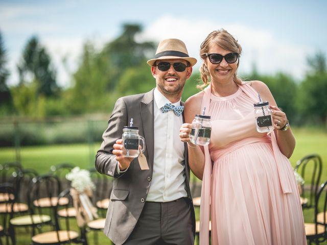 Il matrimonio di Fred e Micaela a Buttrio, Udine 47