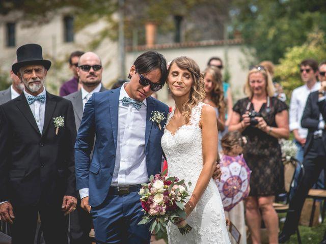 Il matrimonio di Fred e Micaela a Buttrio, Udine 64