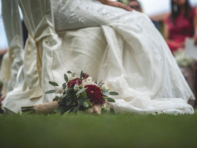 Il matrimonio di Fred e Micaela a Buttrio, Udine 65