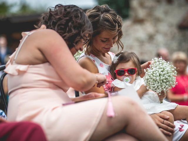 Il matrimonio di Fred e Micaela a Buttrio, Udine 69