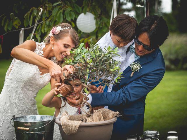 Il matrimonio di Fred e Micaela a Buttrio, Udine 70