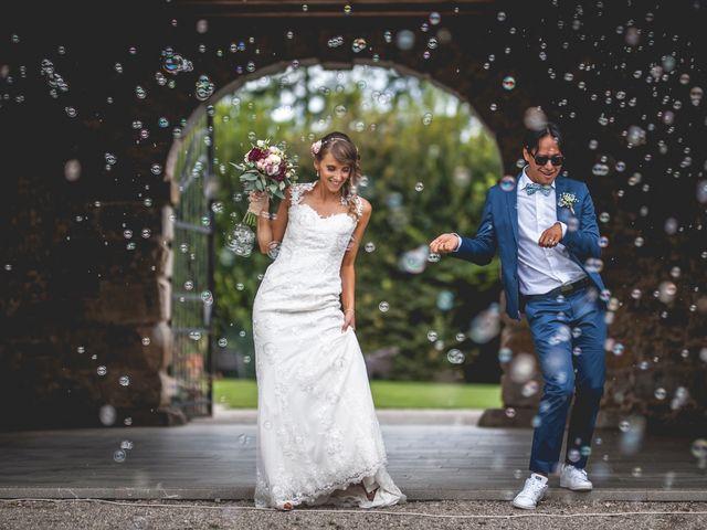 Il matrimonio di Fred e Micaela a Buttrio, Udine 87
