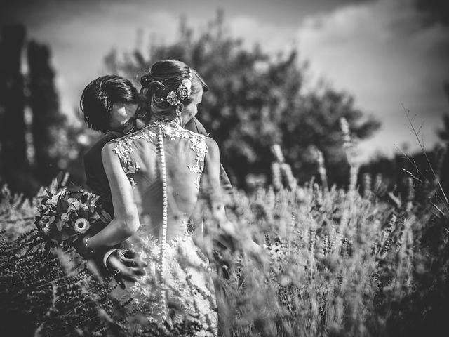 Il matrimonio di Fred e Micaela a Buttrio, Udine 103