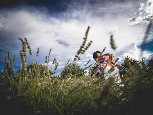 Il matrimonio di Fred e Micaela a Buttrio, Udine 104
