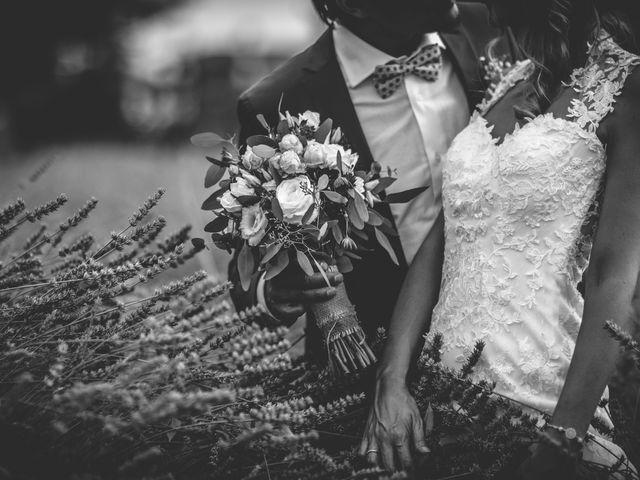 Il matrimonio di Fred e Micaela a Buttrio, Udine 107