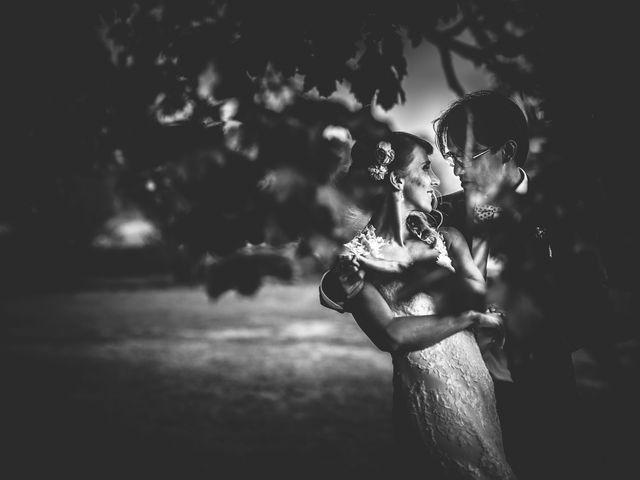 Il matrimonio di Fred e Micaela a Buttrio, Udine 108