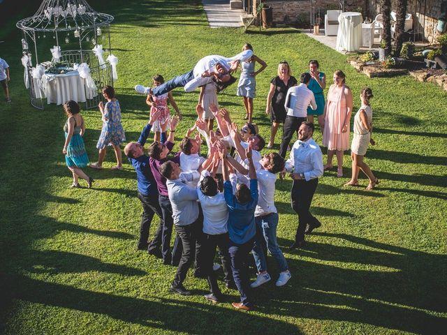 Il matrimonio di Fred e Micaela a Buttrio, Udine 114