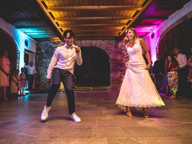 Il matrimonio di Fred e Micaela a Buttrio, Udine 119