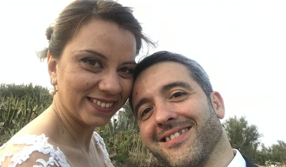 Il matrimonio di Lucia  e Giovanni  a Palermo, Palermo