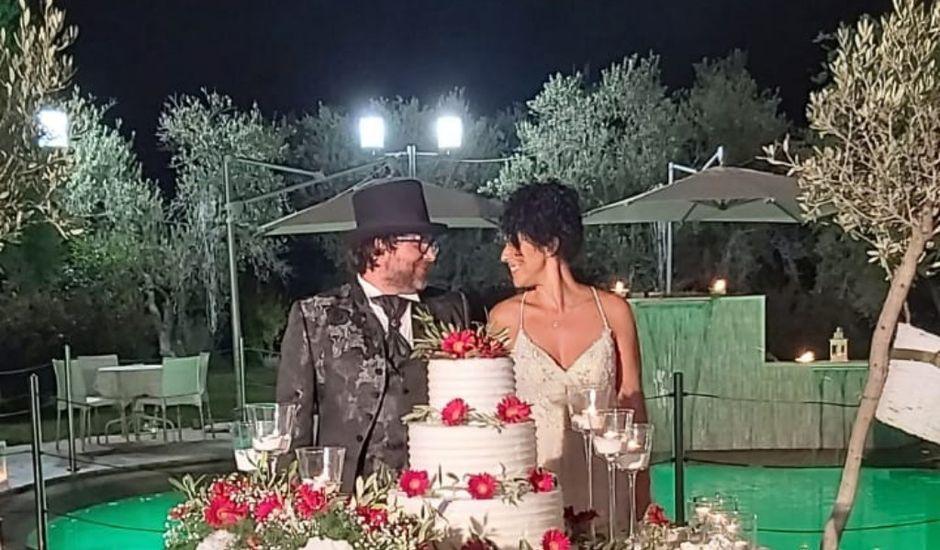 Il matrimonio di Francesco e Libera a Palo del Colle, Bari