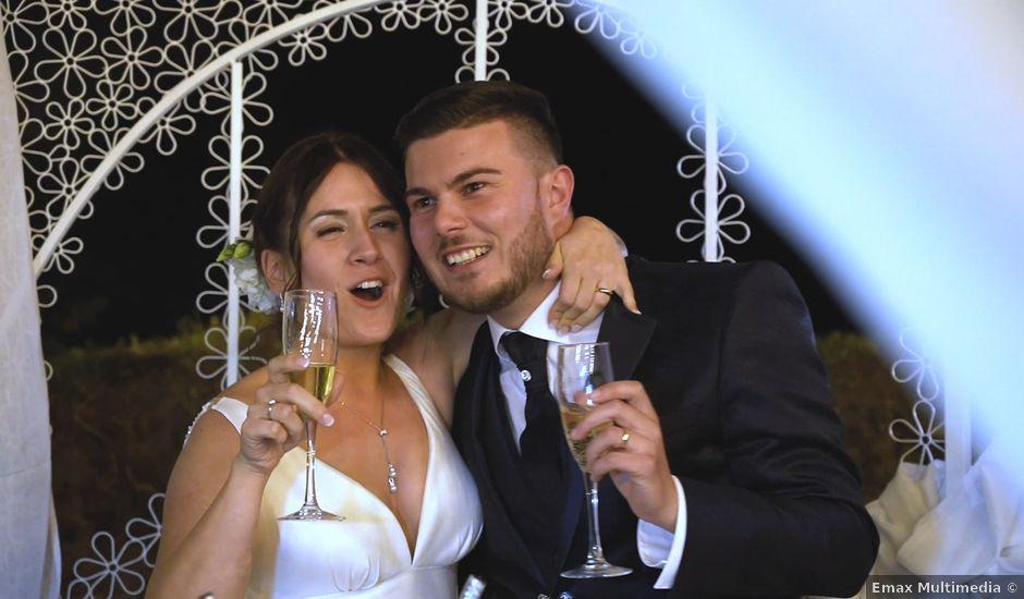 Il matrimonio di Giorgia e Simone a Bagnone, Massa Carrara