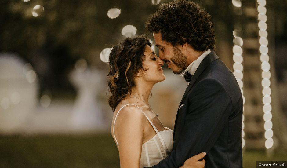 Il matrimonio di Giovanni e Teresa a Fasano, Brindisi