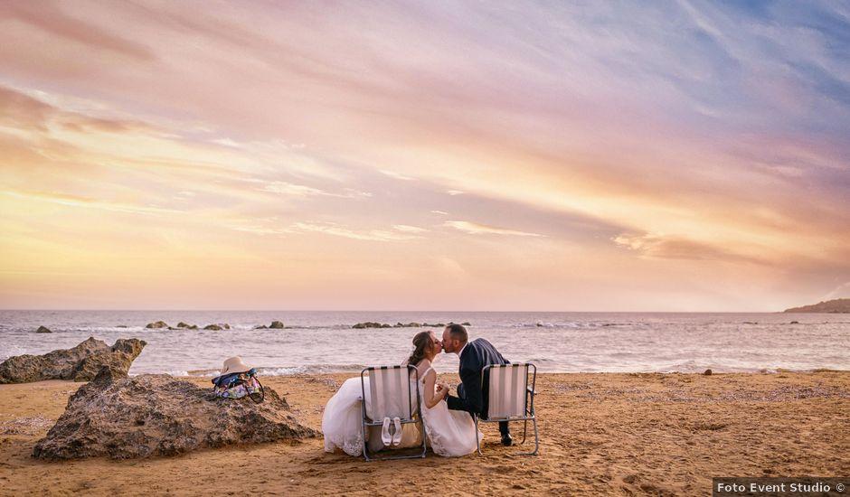 Il matrimonio di Vittorio e Chiara a Licata, Agrigento