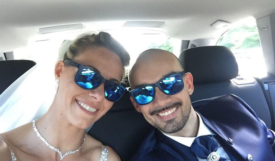 Il matrimonio di Flavio e Katia a Vercelli, Vercelli