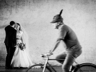 Le nozze di Lisa e Alessandro