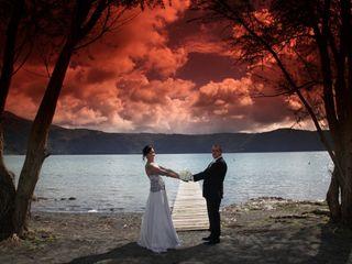 Le nozze di Loredana e Lorenzo