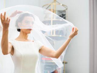 Le nozze di Ludovica e Federico 2