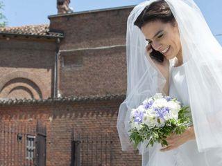 Le nozze di Ludovica e Federico 3