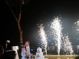 Le nozze di Gianluca  e Anita  1