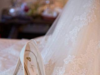 le nozze di Marzia e Stefano 2