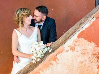 Le nozze di Eleonora e Mauro