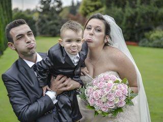 Le nozze di Francesca e Vito