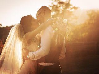 Le nozze di Debora e Luke
