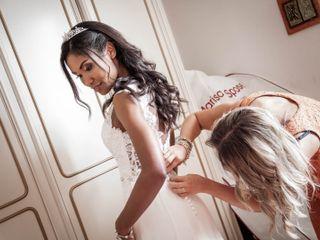 Le nozze di Debora e Vito 2