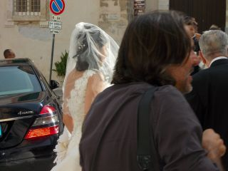 Le nozze di Peppe e Laura 2