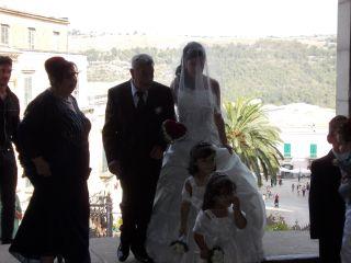 Le nozze di Peppe e Laura 3
