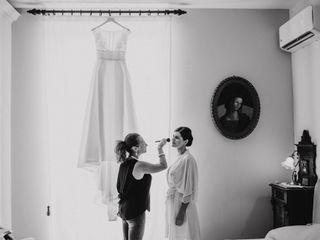 Le nozze di Letizia e Stefano 2