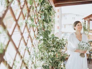 Le nozze di Letizia e Stefano 3