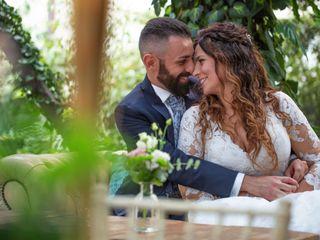 Le nozze di Laura e Pier