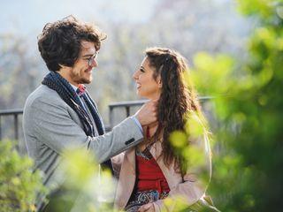 Le nozze di Antonella e Bela 1