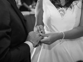 Le nozze di Marta e Enrico 1