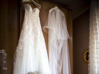 Le nozze di Cinzia e Stefano 1