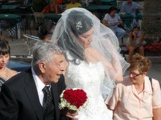 Le nozze di Peppe e Laura
