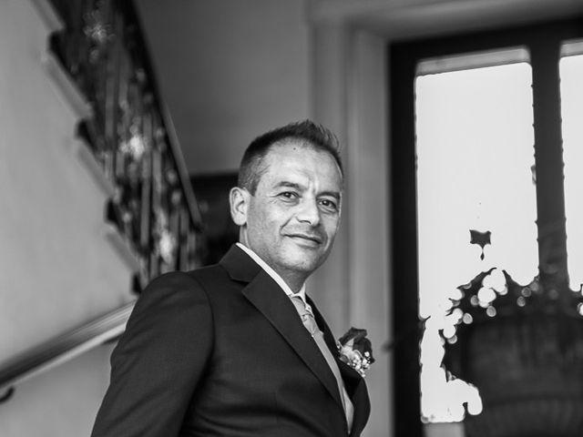 Il matrimonio di Massimo e Yadira a Rovato, Brescia 23