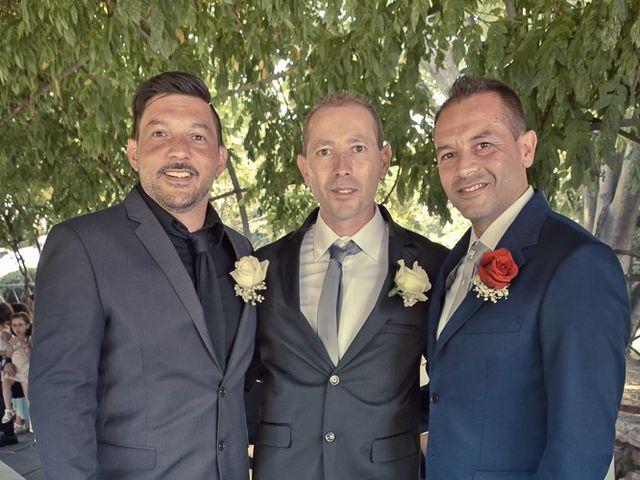 Il matrimonio di Massimo e Yadira a Rovato, Brescia 33