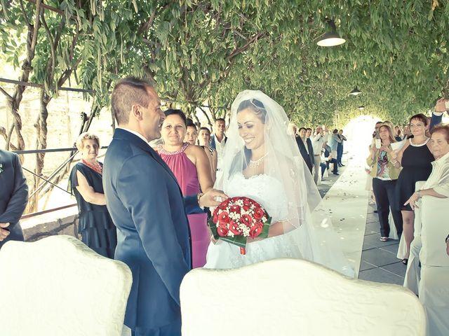 Il matrimonio di Massimo e Yadira a Rovato, Brescia 37