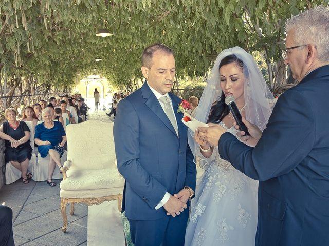 Il matrimonio di Massimo e Yadira a Rovato, Brescia 50