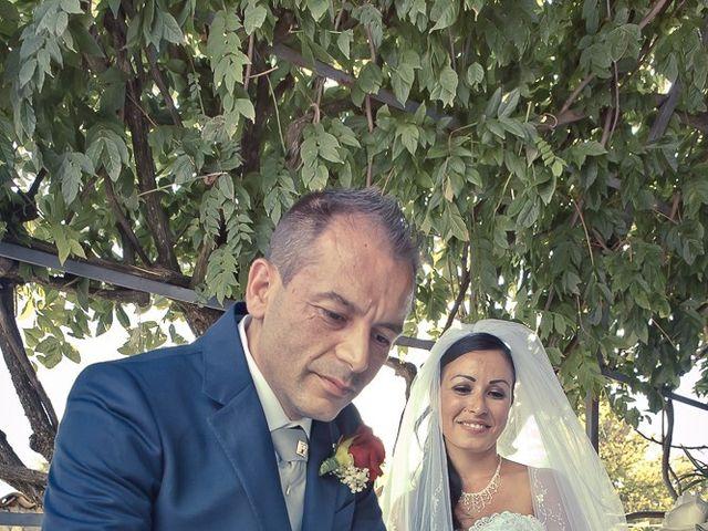 Il matrimonio di Massimo e Yadira a Rovato, Brescia 59
