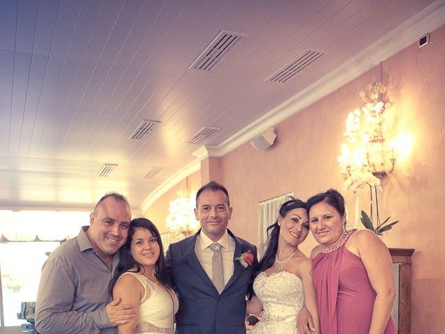 Il matrimonio di Massimo e Yadira a Rovato, Brescia 92