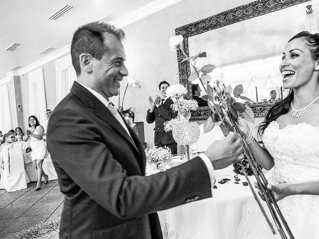 Il matrimonio di Massimo e Yadira a Rovato, Brescia 98
