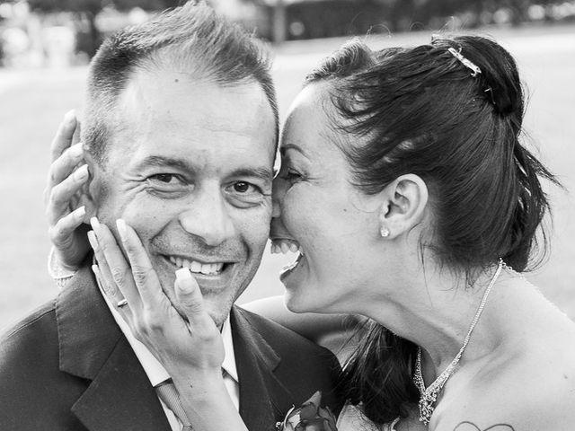 Il matrimonio di Massimo e Yadira a Rovato, Brescia 103