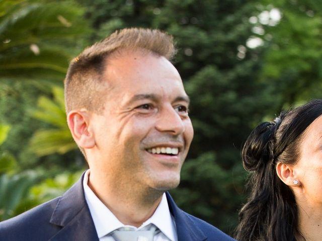 Il matrimonio di Massimo e Yadira a Rovato, Brescia 107