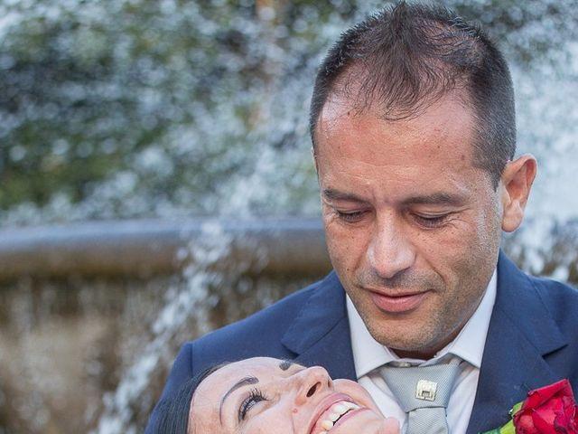 Il matrimonio di Massimo e Yadira a Rovato, Brescia 111