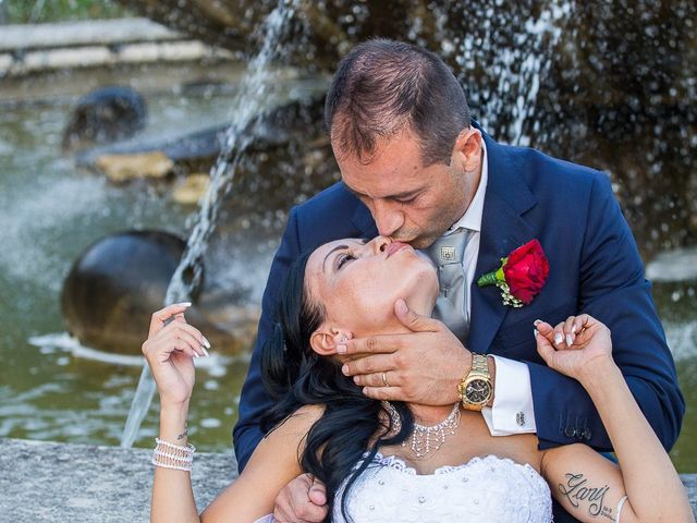 Il matrimonio di Massimo e Yadira a Rovato, Brescia 114