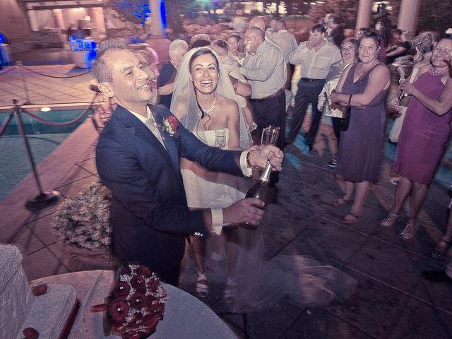 Il matrimonio di Massimo e Yadira a Rovato, Brescia 156