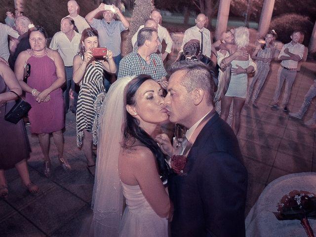 Il matrimonio di Massimo e Yadira a Rovato, Brescia 157